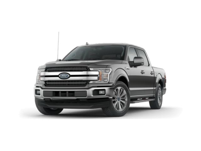 2018 Ford F-150 Lariat Truck For Sale in Los Angeles, CA